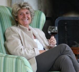 Sandra Braggiotti