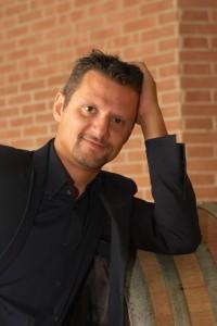Martin Foradori