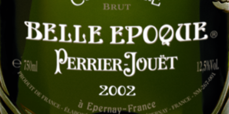 Marchesi Antinori distribuisce Perrier-Jouët
