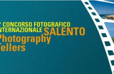 """Fotografa il Salento: concorso  """"on line"""" delle Tenute Rubino"""