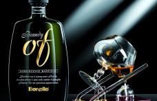 Il Brandy di casa Bonollo: Of Stravecchio Barrique