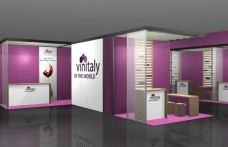 Vinitaly in the World: promozione concreta
