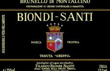 Franco Biondi Santi (Il Greppo) si separa dalla Biondi Santi Spa, anzi no