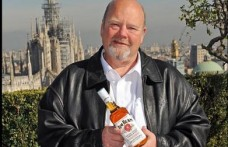 Per la prima volta in Italia Fred Noe, proprietario del whisky Jim Beam
