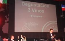 Luca Gardini è il Miglior sommelier del mondo per la WSA