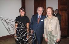 Guerrieri Rizzardi premia i giovani talenti della scultura