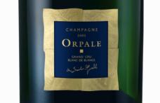 La Cuvée Prestige Orpale Grand Cru 2003 esce solo in Magnum