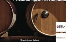 Analisi dell'analisi Montepaschi di Siena sul vino italiano