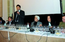 Chianti Rufina e Borgogna: un interessante confronto a Firenze