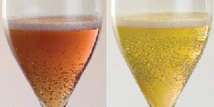 Rosé, Extra Brut e Pas Dosè: nuovi trends per le bollicine secondo Fallowfield