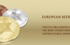 Grande successo per i birrifici italiani all'European Beer Star