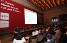 Il primo Forum sul vino Montepaschi di Siena prevede fatturati in crescita nel 2011