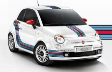 Se bevi non guidi: con Martini & Rossi vinci una Fiat 500 Racing