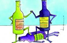 Distillazione in crisi