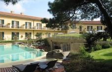 Marchesi Antinori amministra l'eslusivo Tombolo Talasso Resort