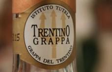 La grappa trentina ad Acquavite Italia