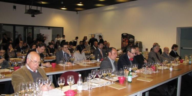 Cecchi e Ferrari a Identità Golose interpretano Sangiovese e Chardonnay