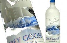 Grey Goose e il brindisi londinese ai Bafta