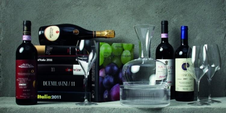 Il Top delle Guide Vini 2011