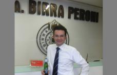 Emiliano Cappuccitti è il nuovo direttore Risorse umane di Peroni