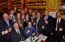 """Torna a vivere """"La Bottega del vino"""" di Verona grazie alle Famiglie dell'Amarone e Riseria Ferron"""