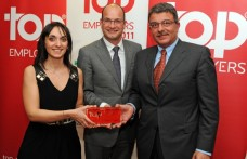 Birra Peroni Top Employer 2011