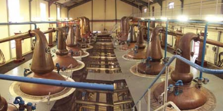 Piemonte, Calabria, Sardegna e Lazio chiedono la distillazione di crisi per i vini a Do