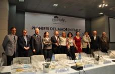 I Pionieri del Made in Italy: 200 persone al cospetto della storia del vino