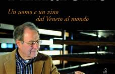 Sandro Boscaini è Mister Amarone nel nuovo libro di Kate Singleton