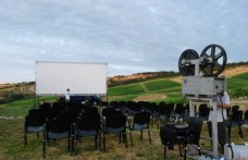 Sangiovese di Romagna e cinema d'autore: quattro serate tra le vigne Condé