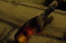 Champagne Juglar va all'asta dopo 200 anni nel mar Baltico