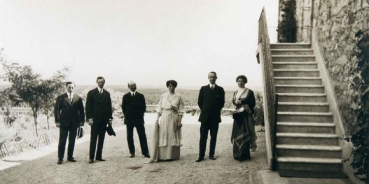 Le Cantine che hanno fatto l'Italia: Sella & Mosca