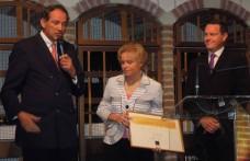 Anja Wondenhoff è il nuovo ambasciatore europeo dello Champagne 2011