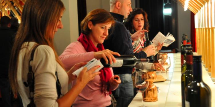 MondoMerlot: in tour tra Trento, Rovereto e Aldeno