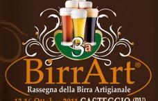 BirrArt nel pavese: in mostra 100 birre da 18 microbirrifici