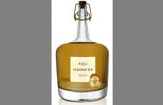 Cleopatra Oro: la nuova linea di Grappe firmate Poli Distillerie