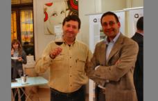 Per i 75 anni della Gerardo Cesari a cena con lo Chef Kumalè