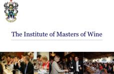 I Masters of Wine in rotta per l'Italia. Ci si prepara a Tignanello dal 18 al 20 marzo
