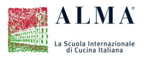 Corso superiore di cucina italiana alma 90 nuovi diplomati civilt del bere - Corso cucina italiana ...