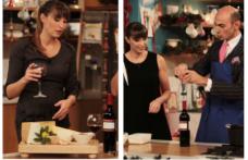 I vini Settesoli in tv con Benedetta Parodi e in vendita su Facebook