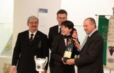 L'XI Master del Sangiovese alla toscana Claudia Bondi