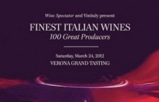 OperaWine, la vigilia di Vinitaly organizzata con Wine Spectator