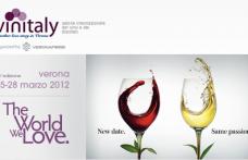 Veronafiere: Vinitaly estranea a Fuori Fiera 2012
