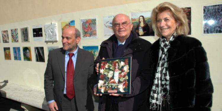 Quattro stelle al Brunello annata 2011