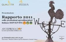 Qualivita-Ismea: disegno di legge per proteggere l'agroalimentare italiano