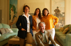 Intervista a Piero Antinori: le ragioni di un'autobiografia