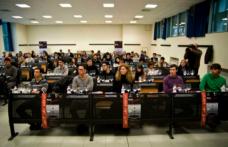 """""""Vino e Giovani 2012"""" allo stand Vinitaly dell'Enoteca Italiana"""