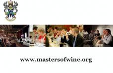 Tutto esaurito per la 1ª Master Class italiana di Master of Wine