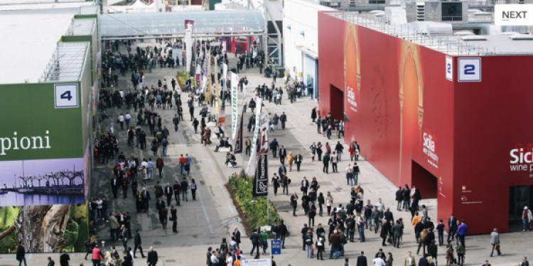 Presentata a Milano la 46ª edizione di Vinitaly
