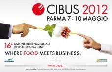 Dal 7 al 10 maggio a Parma la XVI edizione di Cibus